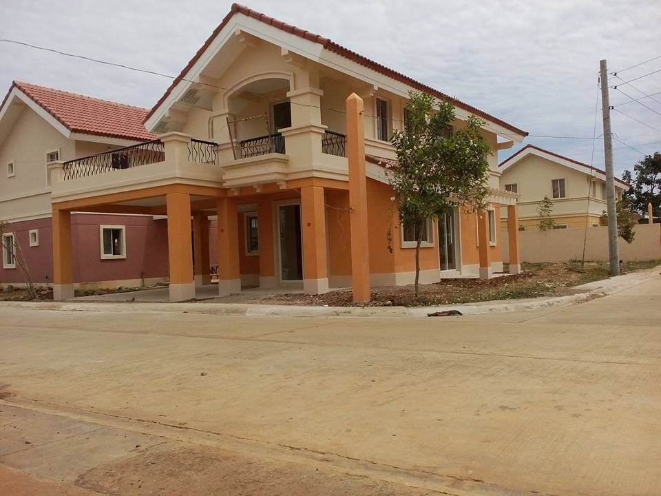 House and Lot for Sale By Owner, Inside Camella Homes, Bancao-Bancao Puerto Princesa City