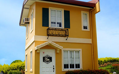 2 bedroom House for Rent Near the Airport, Puerto Princesa City