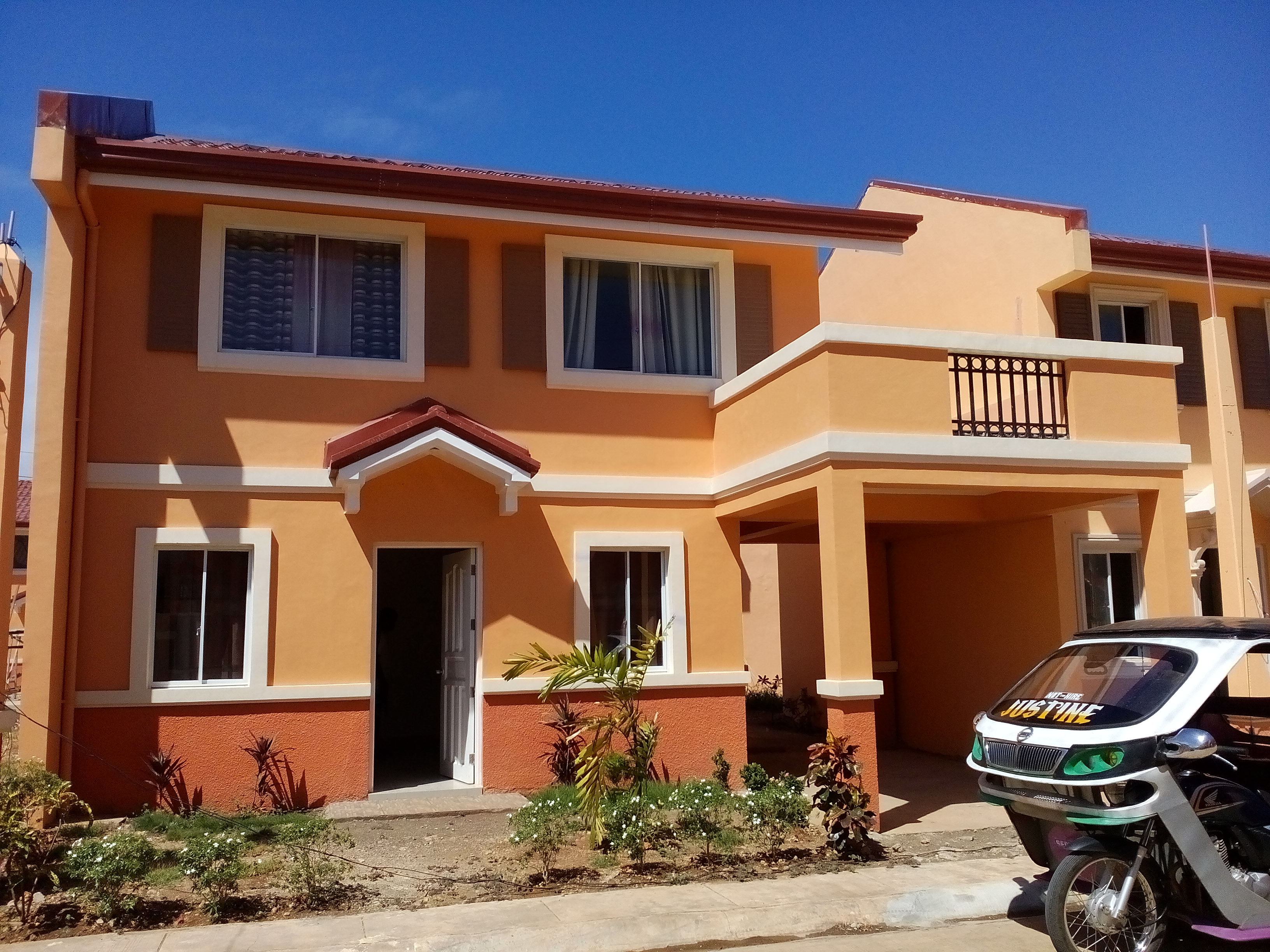3 Bedroom House for Rent, Near Puerto Princesa City Airport