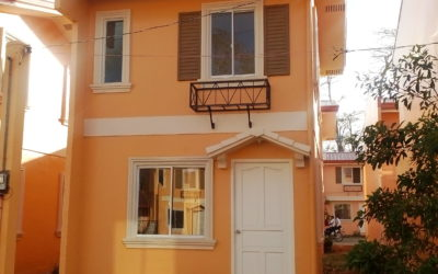 2 Bedroom house and lot near airport, Puerto Princesa City