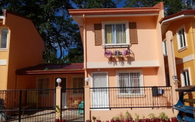3 Bedrooms House for rent Close to the Airport, Puerto Princesa City Palawan