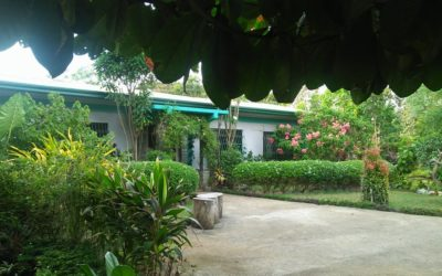 House and Lot for Sale, San Manuel Puerto Princesa City