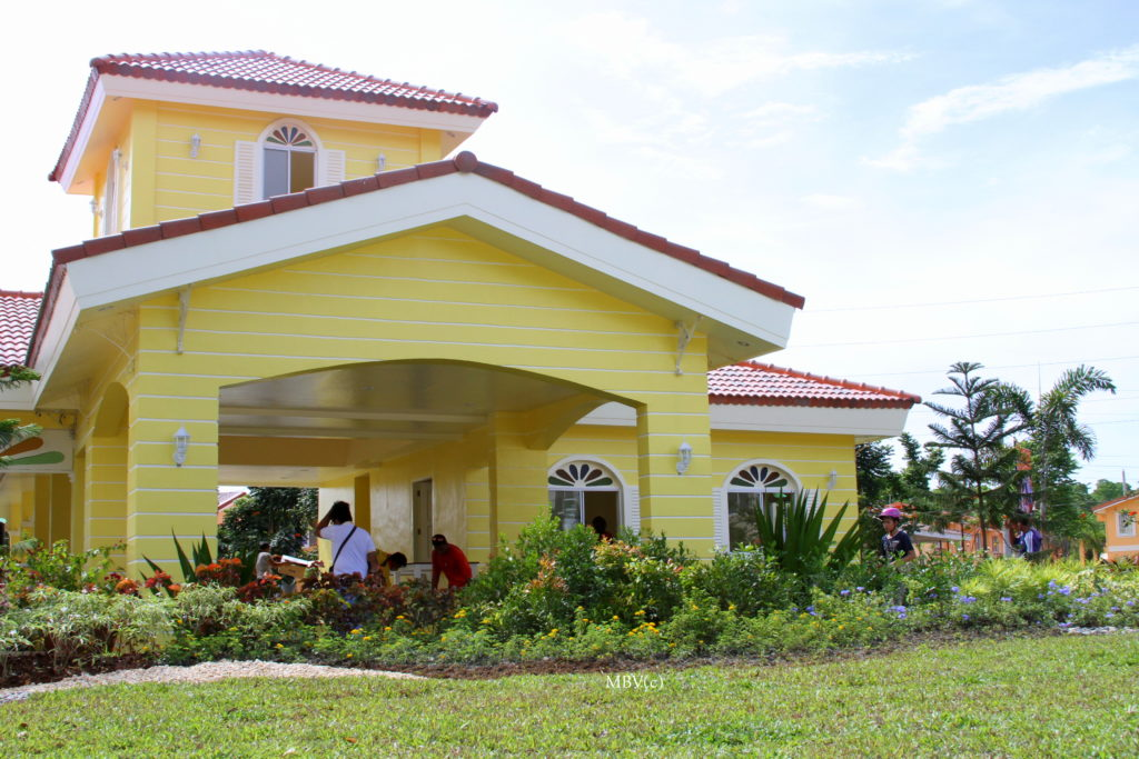 Clubhouse at Camella Puerto Princesa City (2)