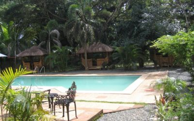 Beautiful Home in a forest setting, Bancao-Bancao, Puerto Princesa City